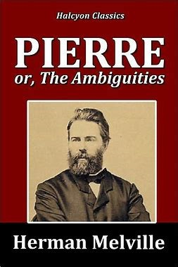 Pierre the Ambiguities